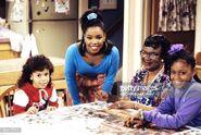 Family matters laura, richie, judy & mama winslow jailhouseblues