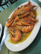 1 1256571316 dampa-sa-libis---garlic-butter-shrimp