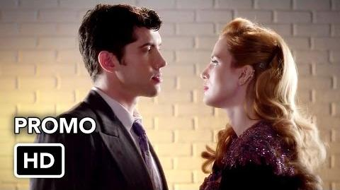 """Famous in Love (Freeform) """"Let's Put On A Show"""" Promo HD - Bella Thorne series"""