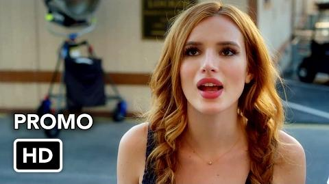 """Famous in Love (Freeform) """"Live Your Dream"""" Promo HD - Bella Thorne series"""