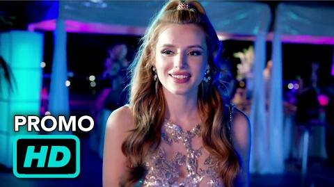 """Famous in Love (Freeform) Season 1 """"Welcome to Hollywood"""" Promo Trailer - Bella Thorne series"""