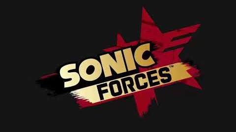 Space Port - Sonic Forces - Music Extended