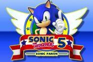 Sonic 5-0
