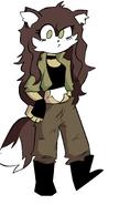 Nina the Fox
