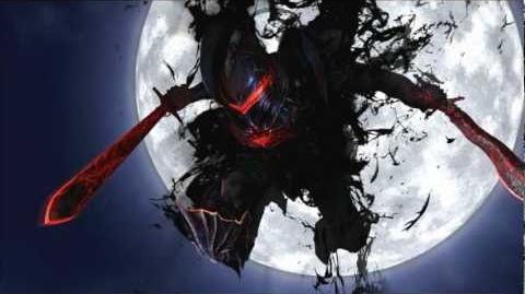 Fate Zero Dogfight