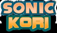 Sonic Kori - Logo