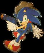 Sonic SATRH