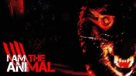Will Ryan - I Am The Animal (Official Lyric Video) - DAGames