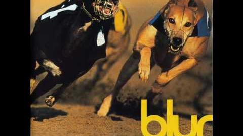 Blur - This Is A Low (Instrumental)