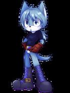 Amadeusth wolfbyrosa