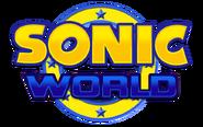 Sonic World Logo