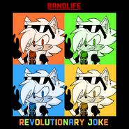 RevolutionaryJokeSecondCover