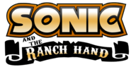 Sonic and the Ranch Hand