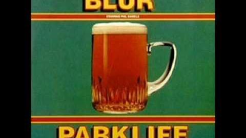 Blur - Parklife (Instrumental)