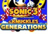 Sonic 3 & Knuckles Generations