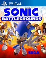 Sonicbattlegrounds