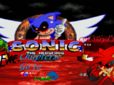 Sonic EXE. chapters: Go to sonic Fanon