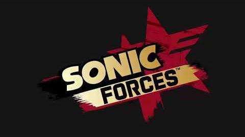 Egg Gate - Sonic Forces - Music Extended