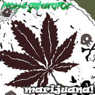 Marijuana Single