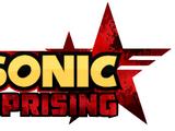 Sonic Uprising