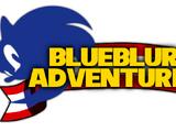 Blueblur Adventures
