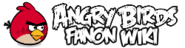 Angry Birds Fanon Logo
