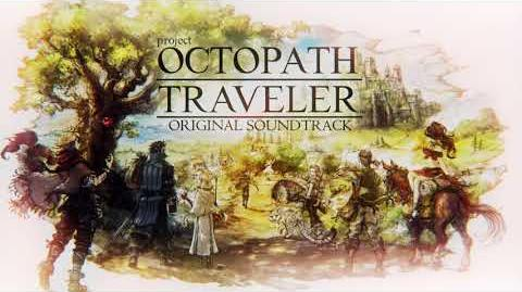 Project Octopath Traveler Demo OST - Title Screen Theme
