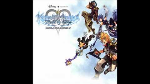 Kingdom Hearts Birth by Sleep OST - 04