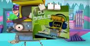 DJ-Dollarnator
