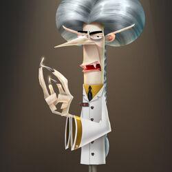 Dr. Ácula