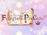 Happily Ever After! Fairytale Pretty Cure