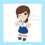 Rina Amano