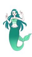 Odessa Alagona - Mermaid Civ