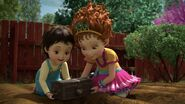 JoJo and Nancy NFH