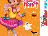 Disney Junior Music: Exceptional Halloween