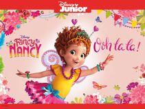Fancy Nancy, Vol. 1 (iTunes)