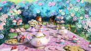Tea Party Trouble