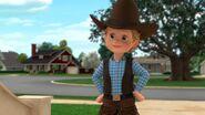 Cowboy Lionel