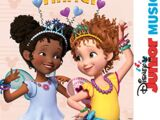Disney Junior Music: Fancy Nancy Vol. 2