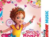 Disney Junior Music: Fancy Nancy