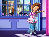 Fancy Nancy Shorts - Season Two