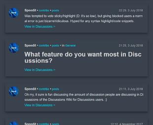 DiscussionsViewer