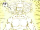 Yahweh, The Divine