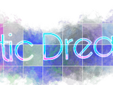 Aesthetic Dreams Pretty Cure