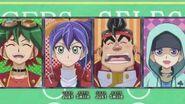 Yu-Gi-Oh! Arc-V Ending 3 -「Arc Of Smile!」
