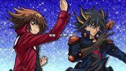 Yu-Gi-Oh Arc-V Opening 3 Version 4