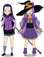 Cure Witch