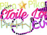 Pika☆Pika! Etoile♥Love Pretty Cure!