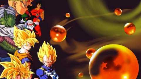 Dragonball Z OST 17 - Super Deciding Battle for the Whole Earth