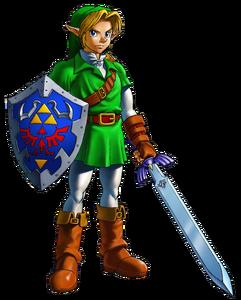 Link (150cm) Legend of Zelda OoT